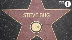 Steve Bug - Hall Of Fame