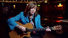 Suzy Bogguss performs 'Lucky'