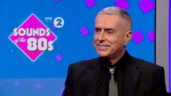 Holly Johnson chats to Sara Cox