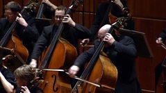 BBC SO Smetana