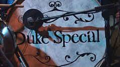 Duke Special - Freewheel