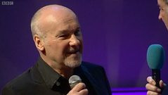 Paul Carrack Interview On Weekend Wogan
