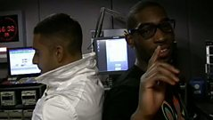 Jay and Tinie the Exercise Video