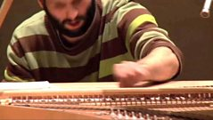 Matthew Bourne - Fluid Piano