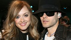 30 Seconds To Mars in the Live Lounge - Fearne chats to the band