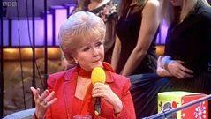 Debbie Reynolds Interview On Weekend Wogan