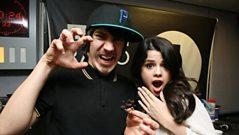 Selena Gomezze