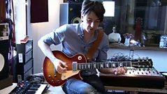 Anyone Can Play Guitar - Bernard Butler
