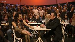 Gogol Bordello frontman Eugene Hutz talks to Jools Holland.