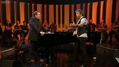 Paul Rodgers talks to Jools Holland