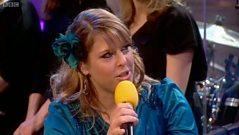 Nell Bryden Interview On Weekend Wogan