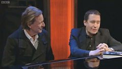Cream's Jack Bruce talks to Jools Holland