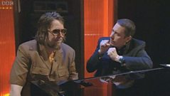 Jerry Dammers talks to Jools