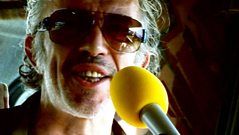 Alabama 3 - Speed of the Sound of Loneliness (acoustic)