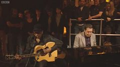 Jools Holland interviews Bobby Womack