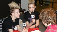 Jedward - The Outtakes