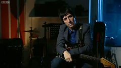 Johnny Marr -Exclusive Outtake