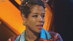 Kelis talks to Jools Holland