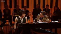 Jeff Beck talks to Jools Holland