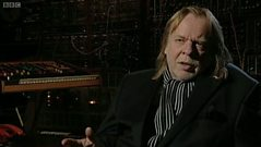 Rick Wakeman talks music