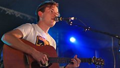 Bombay Bicycle Club - Ivy and Gold (acoustic)