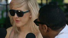 Ellie Goulding - Big Weekend Interview