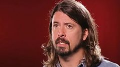 Dave Grohl's teenage kicks