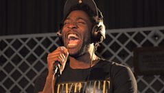 Kele live at Maida Vale: Highlights