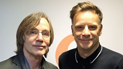 Jackson Browne in conversation