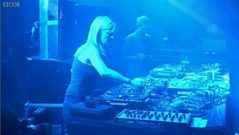 Mary Anne Hobbs smashes Sonar