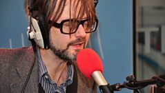 Jarvis Cocker plays 'Further Complications'