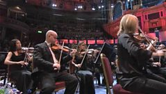 BBC Proms: 2010: Prom 39 - Bach, orch. Stokowski