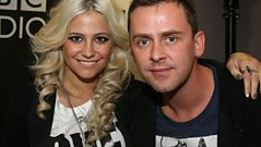LIVE CAM: Scott quizzes Pixie Lott on her love life