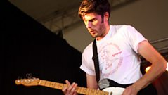 Stagecoach - Map To The Freezer - BBC Introducing