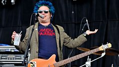 NOFX - Main Stage highlights