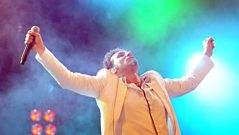 Serj Tankian - Stage highlights