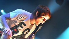 Enter Shikari - NME/Radio 1 Stage