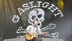The Gaslight Anthem - Main Stage