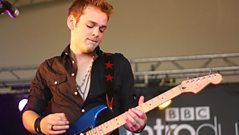 The Brilliant Things - Girls Can Be Mean - BBC Introducing