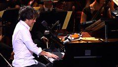BBC Proms 2010: Jamie Cullum - Land of Beginning