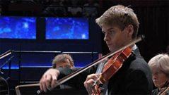 BBC Proms: 2010: Rameau - Dardanus – suite