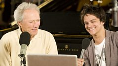 Jamie Cullum with Clint Eastwood - Part One