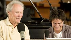 Jamie Cullum with Clint Eastwood - Part Two