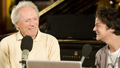 Jamie Cullum with Clint Eastwood - Part Three