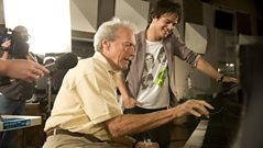 Jamie Cullum with Clint Eastwood - Part Four