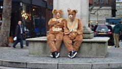 2 Bears Mini Mix