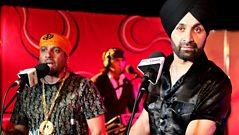 Sukshinder Shinda featuring Jazzy B