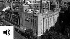 BBC Broadcasting House Belfast