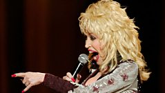 Dolly Parton on her favourite songs and family