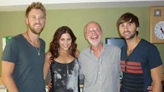 Bob Harris Country - In conversation with Lady Antebellum